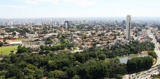 Goiânia-GO - Brasil