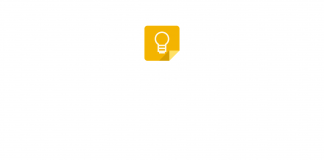 Google Keep - aplicativo para guardar e organizar suas notas, listas, anotações e lembretes