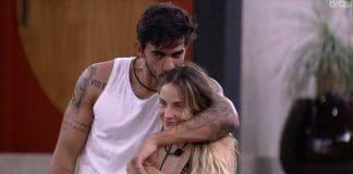 Guilherme fala sobre o termino com Gabi Martins
