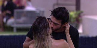 Guilherme Napolitano conta sobre a relação com a Gabi Martins depois do BBB