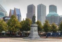 Haia, Holanda do Sul - Holanda