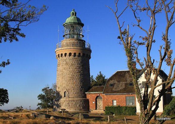 Hammer Lighthouse