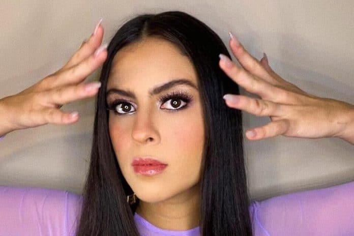 Hana Kalil rebate críticas aos sues pelos nas axilas