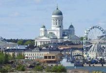 Helsinque – Finlândia