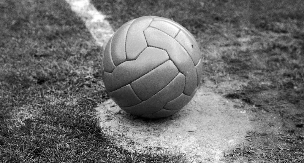 História do Futebol - Incrível como começou! 41e431957395e