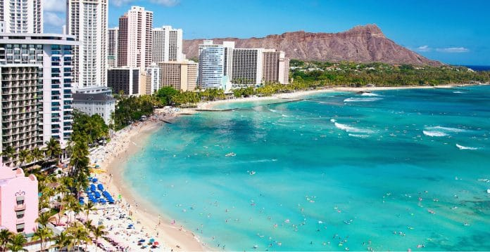 Honolulu, Havaí – Estados Unidos
