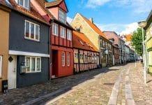Horsens - Dinamarca