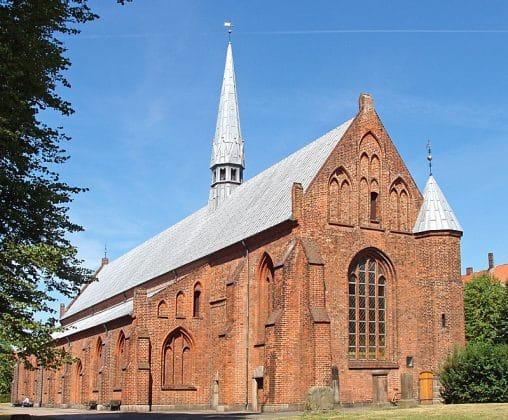 Horsens Klosterkirke