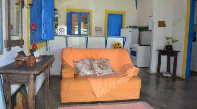 Hotel Pousada Real - Muzambinho-MG - Interior