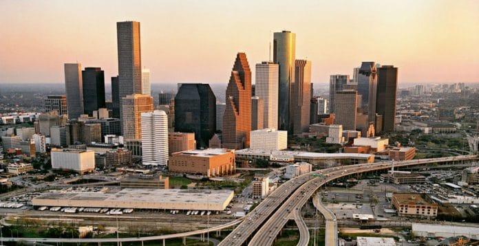 Houston, Taxas - Estados Unidos