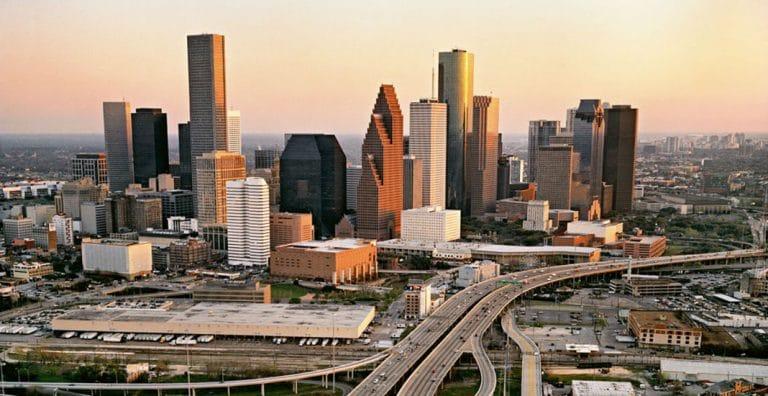 Houston, Taxas – Estados Unidos