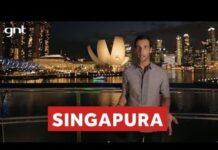 Sua oportunidade de emprego pode estar em Singapura