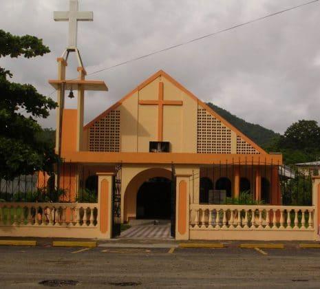 Igreja de Jacó