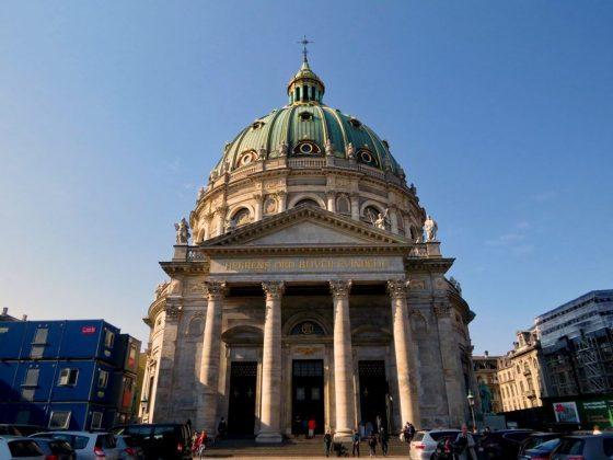 Igreja De Mármore