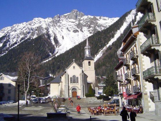 Igreja de Saint-Michel