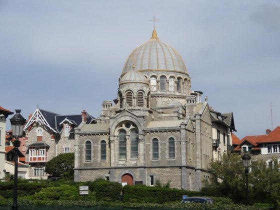 Igreja Ortodoxa de Biarritz