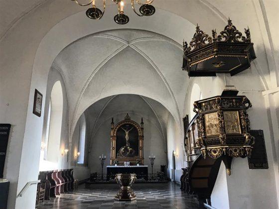 Igreja Vor Frue
