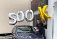 Alessandro Moura já vendeu mais de 2 mil carros no Instagram falando somente a verdade