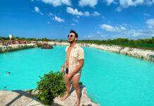 Os melhores destinos turísticos mostrados por Diego Nogueira, influenciador digital