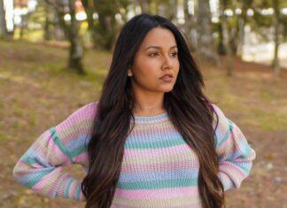Marla Muniz é especialista em mega hair que é febre entre as celebridades