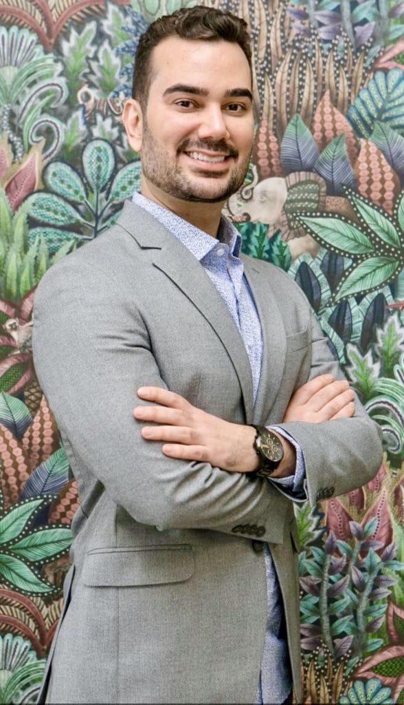Jurista Manoel Valente