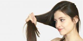 impedindo o crescimento de cabelo
