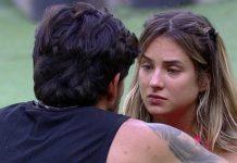 Internet diz que Guilherme e Gabi estão em um relacionamento abusivo