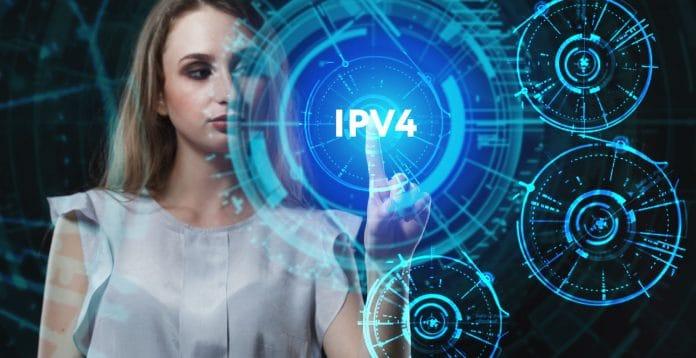 O que é IPv4?