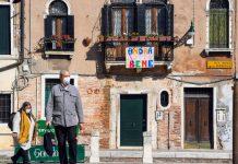 Itália registra 475 mortes pelo coronavírus em um dia