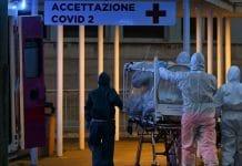 Itália ultrapassa o número de 4 mil mortes pelo coronavírus