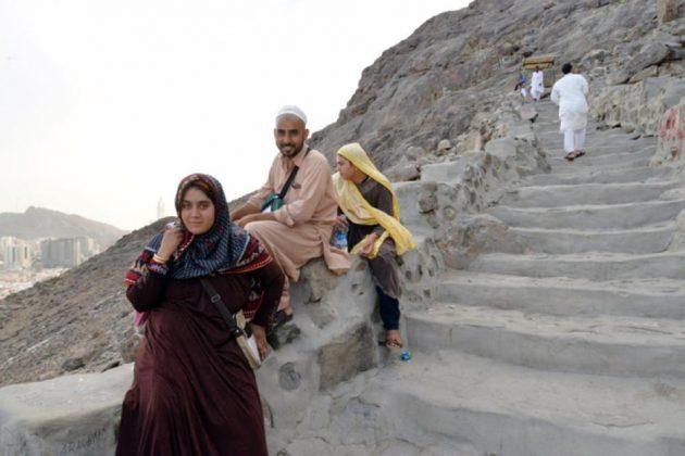Jabal al-Nour Meca