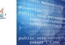 JAVA - Linguagem de programação