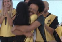 João Luiz vence Prova do Líder