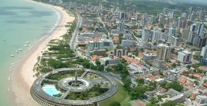 João Pessoa-PB