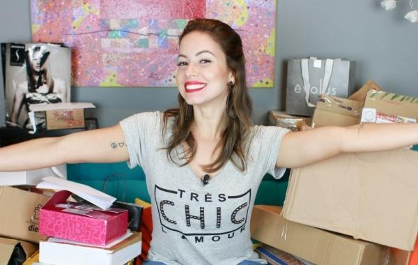 Juliana Goes - Blog