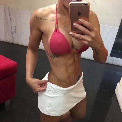 Karla Souza - Instagram
