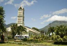 La Fortuna de San Carlos - Costa Rica