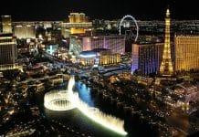 Las Vegas - Estados Unidos - Nevada