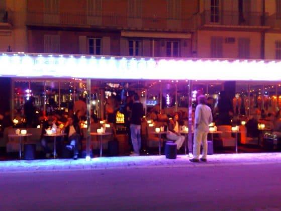 Le Quai Saint-Tropez