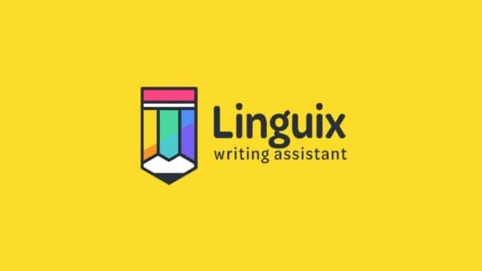 Linguix não é uma plataforma