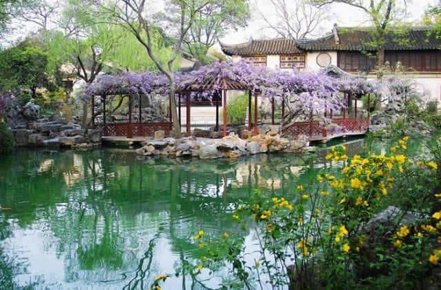 Liu Yuan Garden