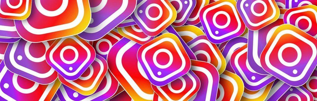 Logo do Instagram