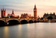 Londres - Inglaterra - Europa