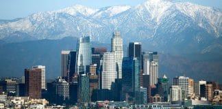 Los Angeles-CA - Estados Unidos