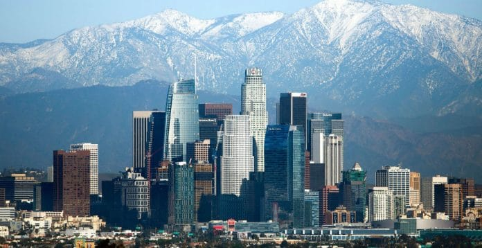 Los Angeles-CA - Estados Unidos