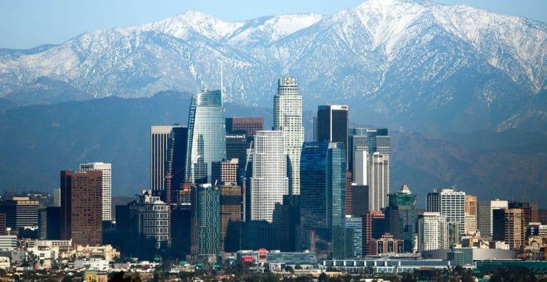 Los Angeles, Califórnia – Estados Unidos