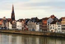 Maastricht, Limburgo - Holanda