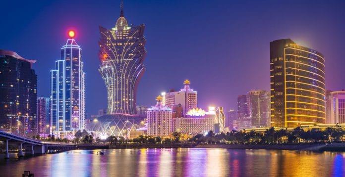 Macau – China