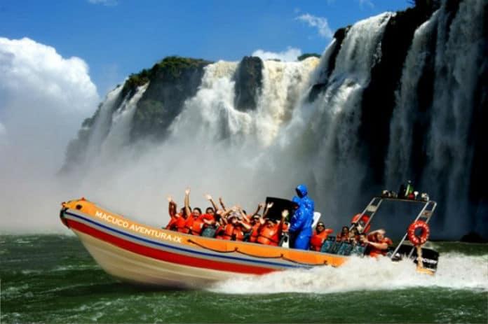 Macuco Safári - Fóz do Iguaçu
