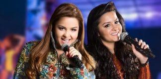 Maiara e Maraisa irá fazer live especial hoje